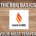 meat temperature