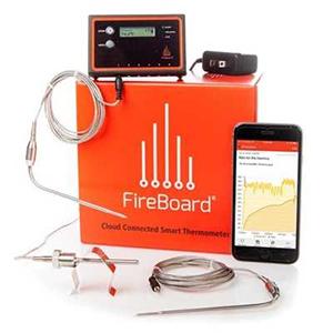 firebpard thermpmeter