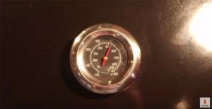 ambient temperature
