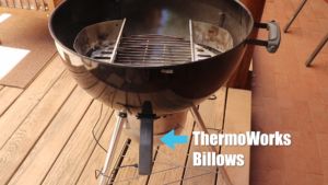 ThermoWorks Billows