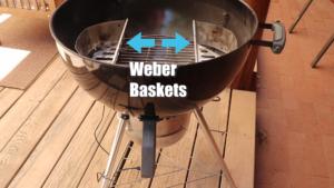 Weber Baskets