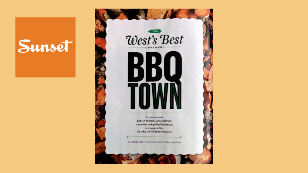 wests best bbq town